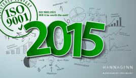 دریافت ISO 9001 -2015