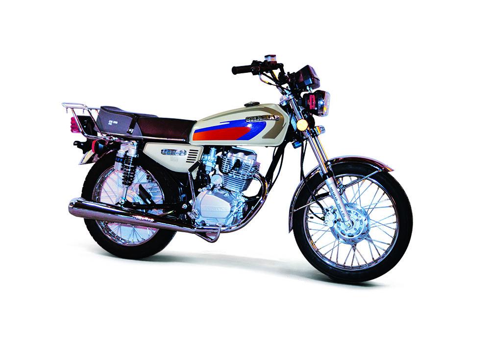 SHAHAB ۲۰۰cc